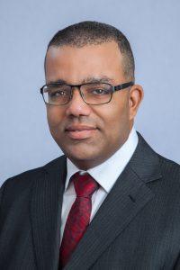 Dr. Bassem Toeama