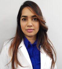 Dr. Hafsa Hafeez